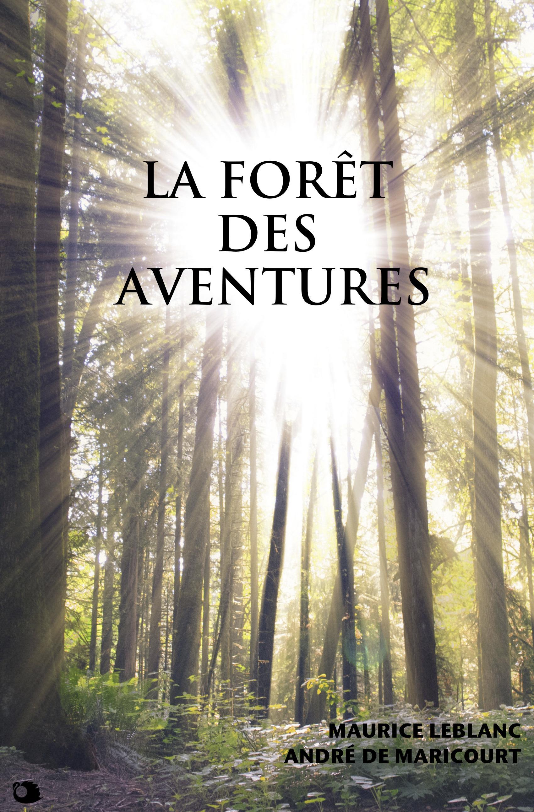 La forêt des Aventures