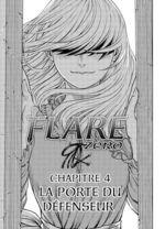 Vente Livre Numérique : Flare Zero Chapitre 4  - Salvatore Nives