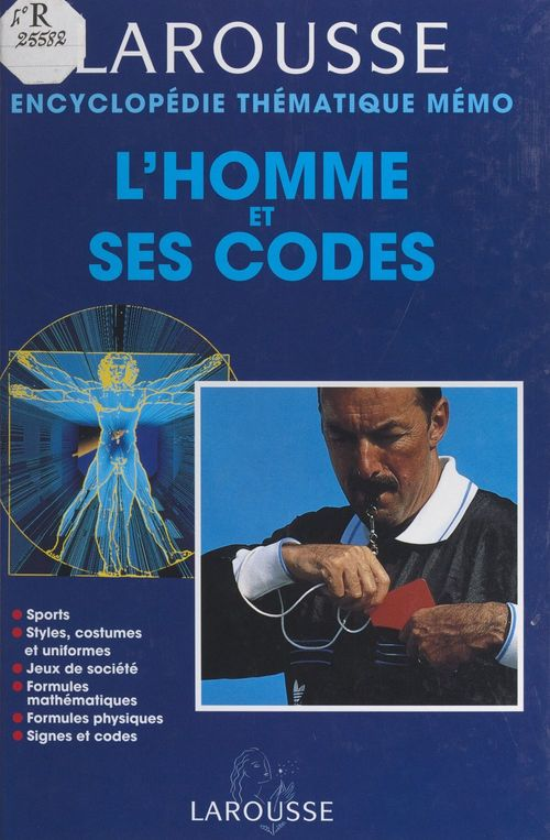 L'homme et ses codes