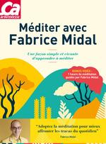 Vente EBooks : Méditer avec Fabrice Midal - Une façon simple et vivante d'apprendre à méditer  - Fabrice Midal