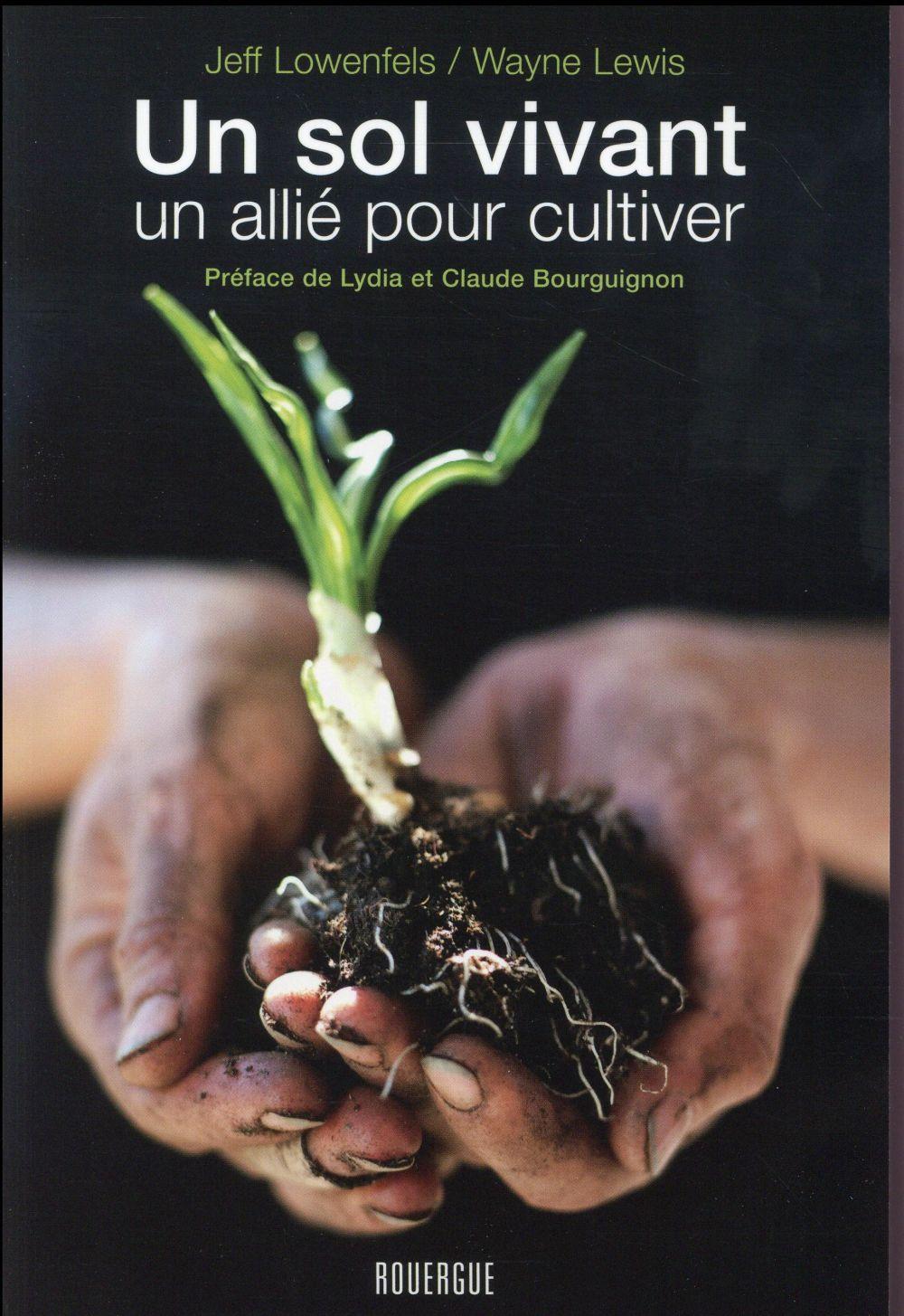 un sol vivant, un allié pour cultiver