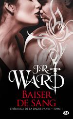 Vente EBooks : Baiser de sang  - Ward J R