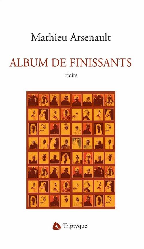 Album de finissants 2e ed.
