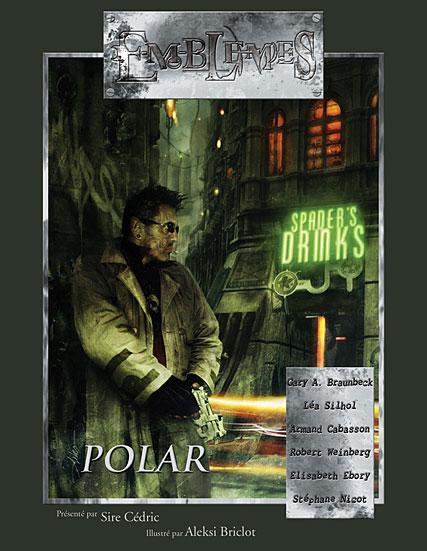 EMBLEMES T.12 ; POLAR