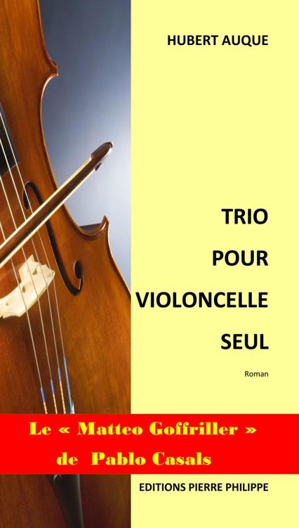 Trio pour violoncelle seul