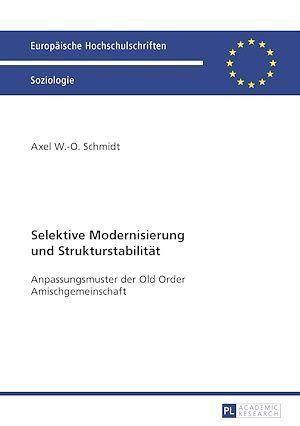 Selektive Modernisierung und Strukturstabilitaet