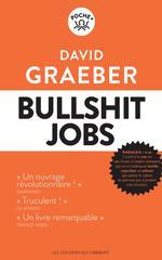 Couverture de Bullshit jobs