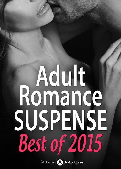 Adult Romance Suspense - Best of 2015