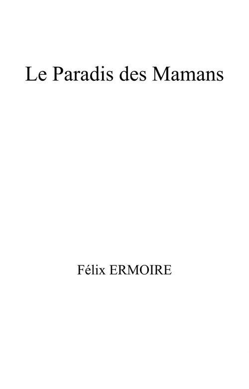 Le paradis des mamans