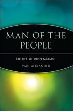 Vente EBooks : Man of the People  - Paul Alexander