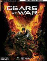 Gears of war official strategy guide