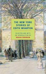 Vente Livre Numérique : The New York Stories of Edith Wharton  - Edith Wharton