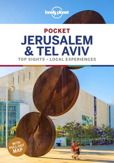Jerusalem & Tel Aviv (édition 2019)