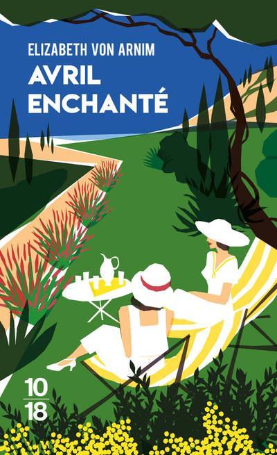 Avril Enchante
