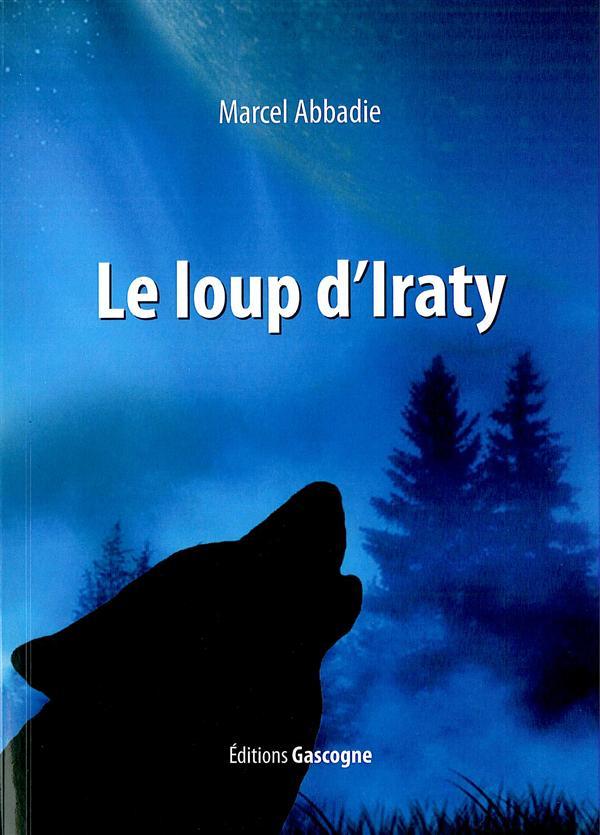 Le loup d'Iraty