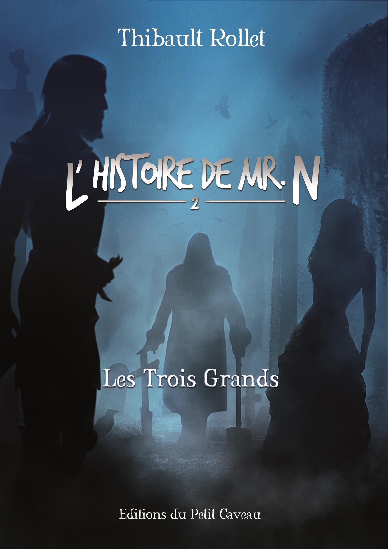 L'histoire de Mr. N, tome 2
