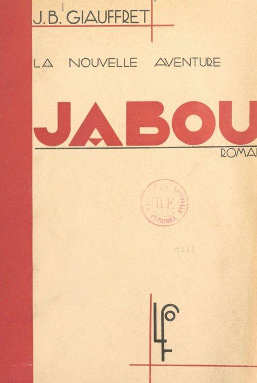 Jabou