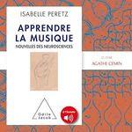 Vente AudioBook : Apprendre la musique  - Isabelle Peretz