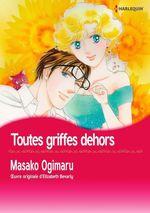 Vente EBooks : Toutes griffes dehors  - Elizabeth Bevarly - Masako Ogimaru