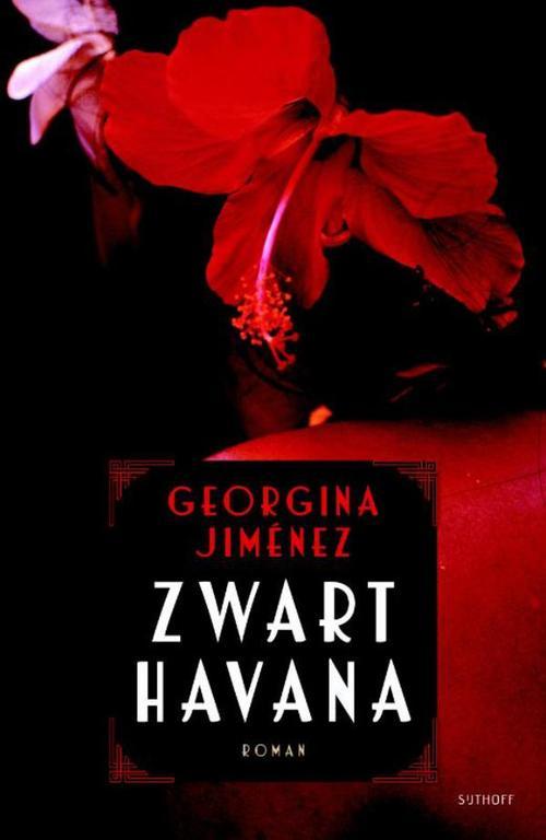 Zwart Havana