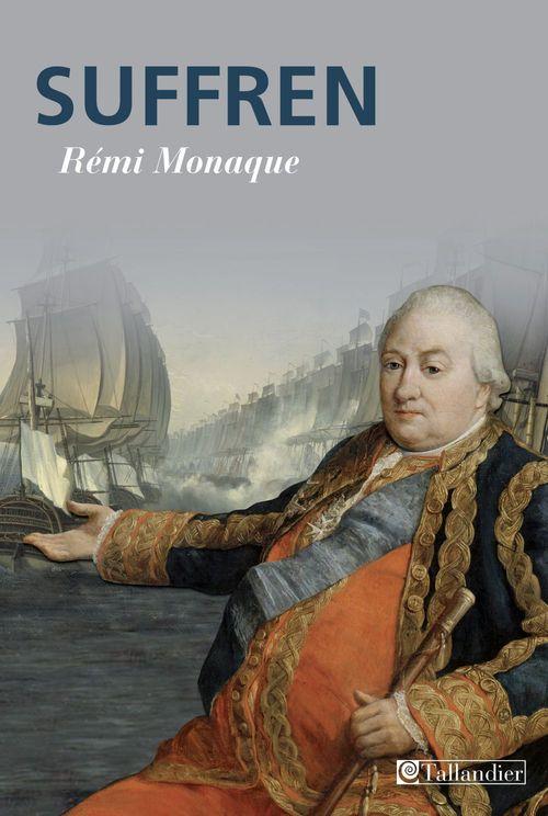 Suffren  - Remi Monaque