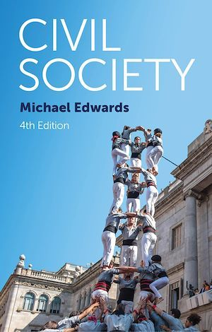 Civil Society  - Michaël Edwards