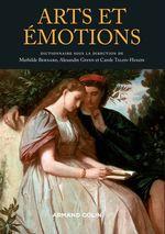 Vente EBooks : Arts et émotions  - Carole Talon-Hugon - Mathilde Bernard - Alexandre GEFEN