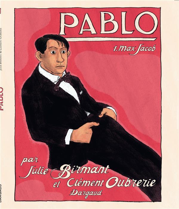 Pablo T.1 ; Max Jacob