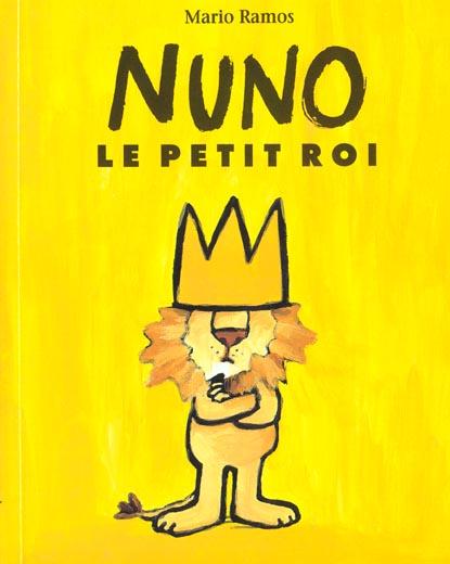 Nuno le petit roi