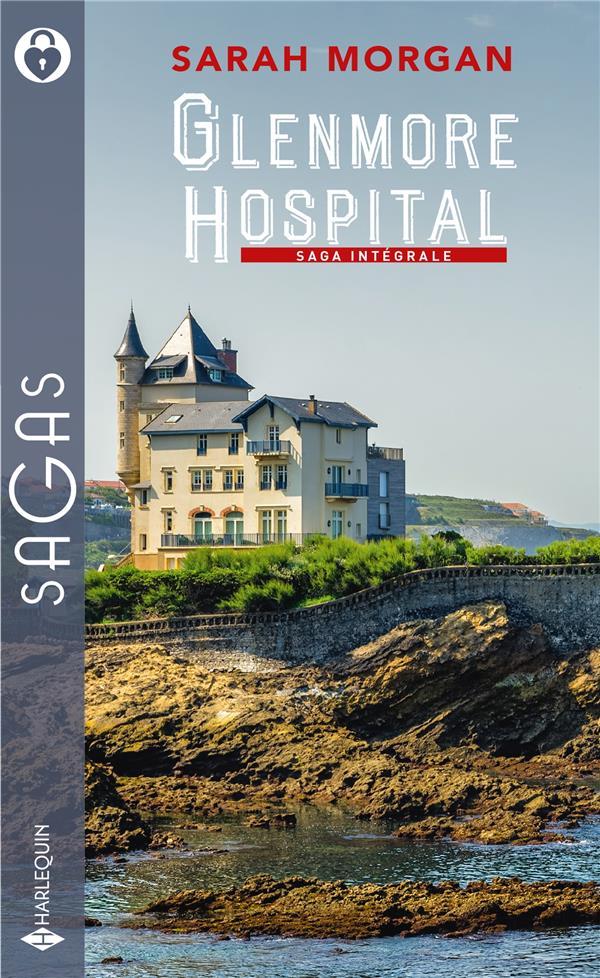 Glenmore Hospital ; une nouvelle vie à Glenmore, l'amour révélé, l'audace d'aimer Rencontre à l'hôpital