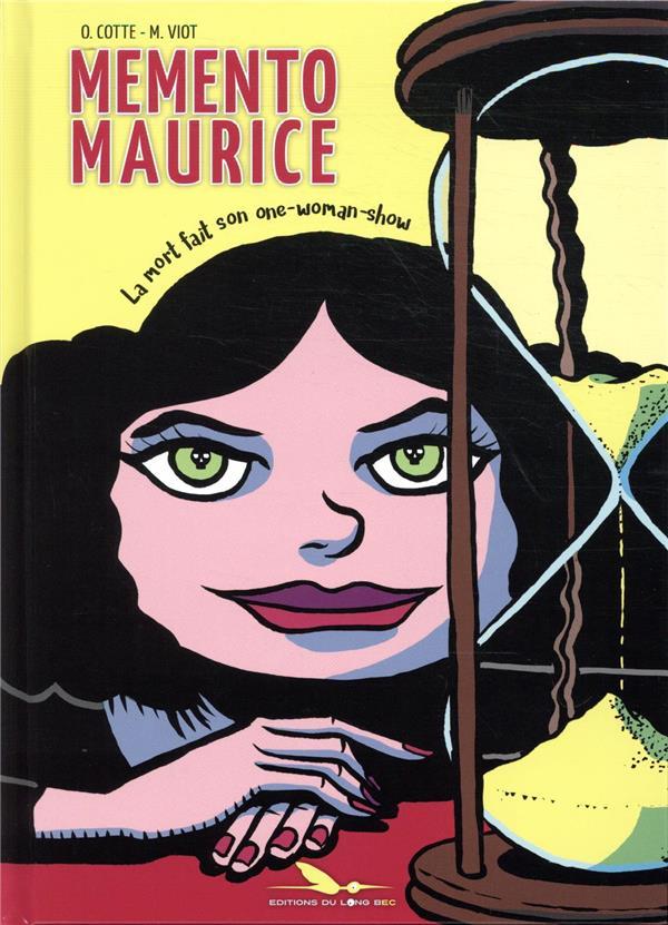 Mémento Maurice