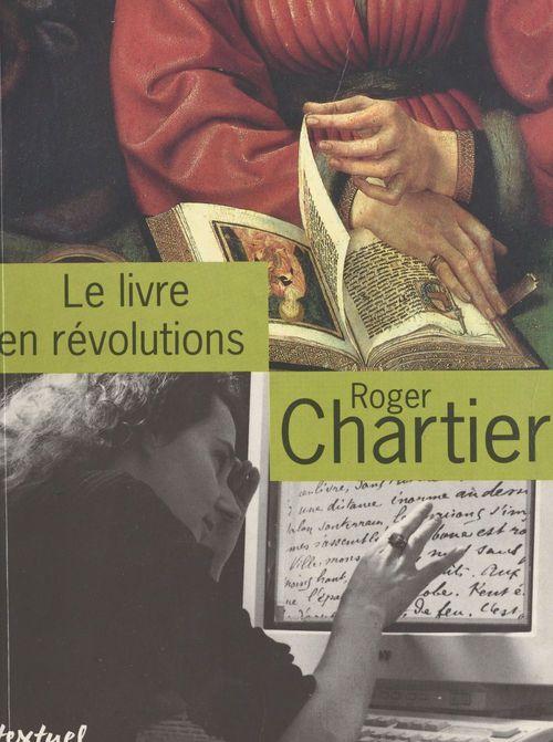 Le livre en révolutions