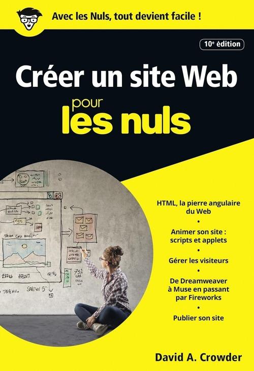Créer un site web (10e édition)