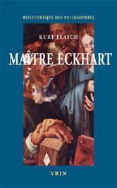 Maître Eckhart philosophe du christianisme
