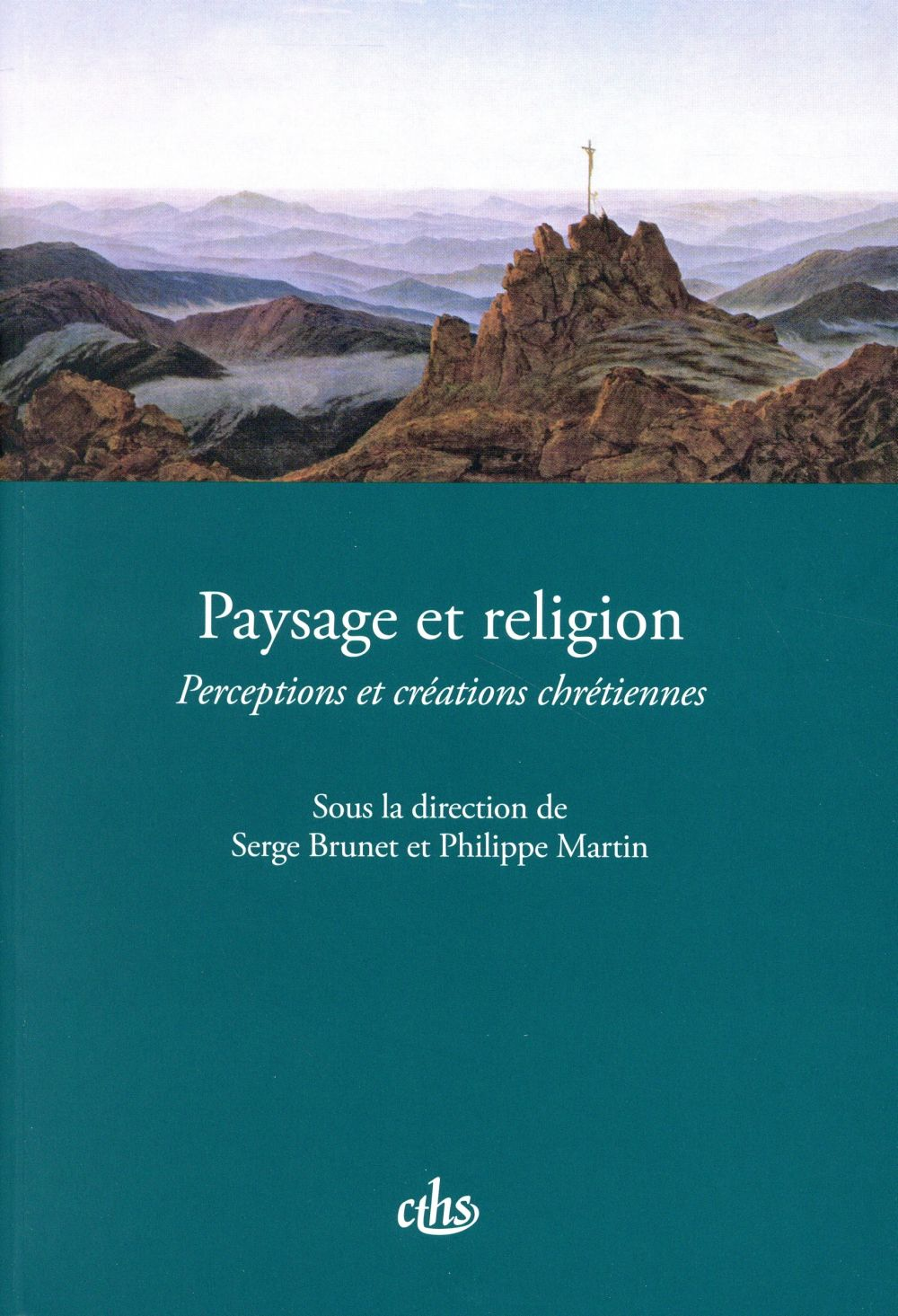 Paysage et religion