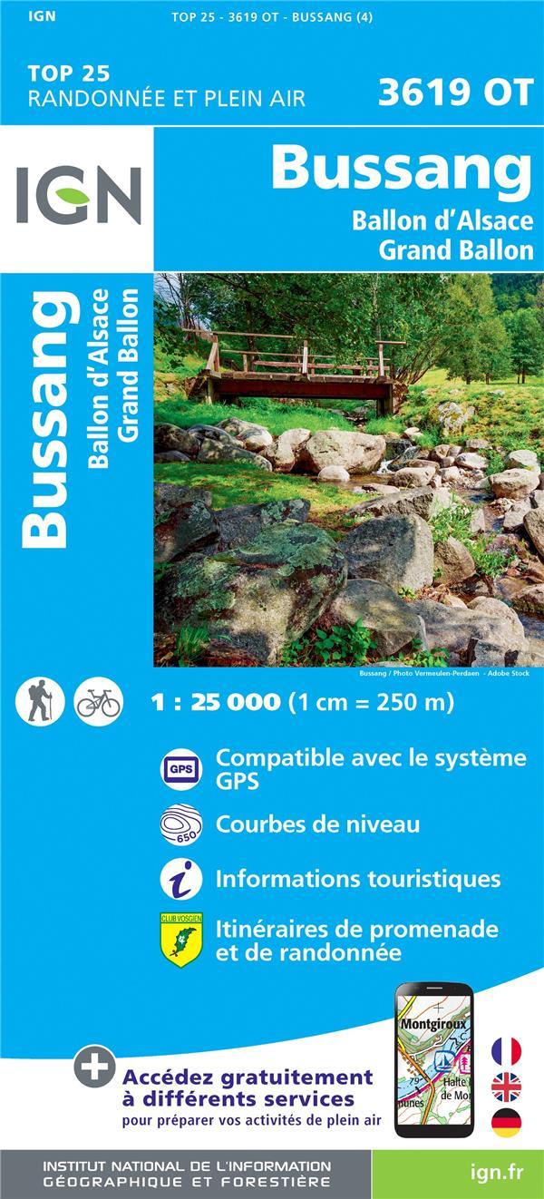 3619OT ; Bussang (4e édition)