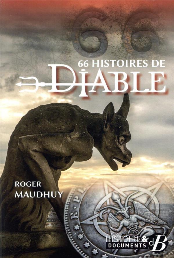 66 histoires de diable