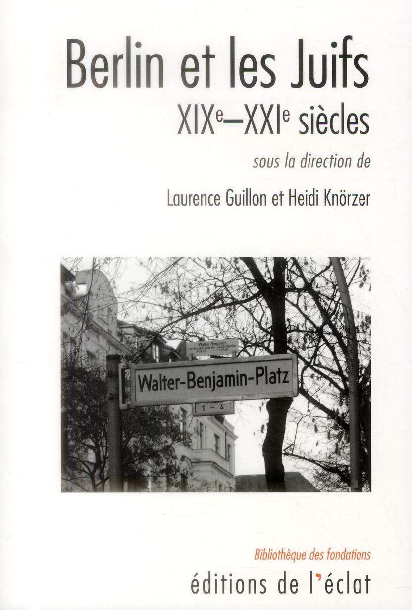 Juifs de Berlin