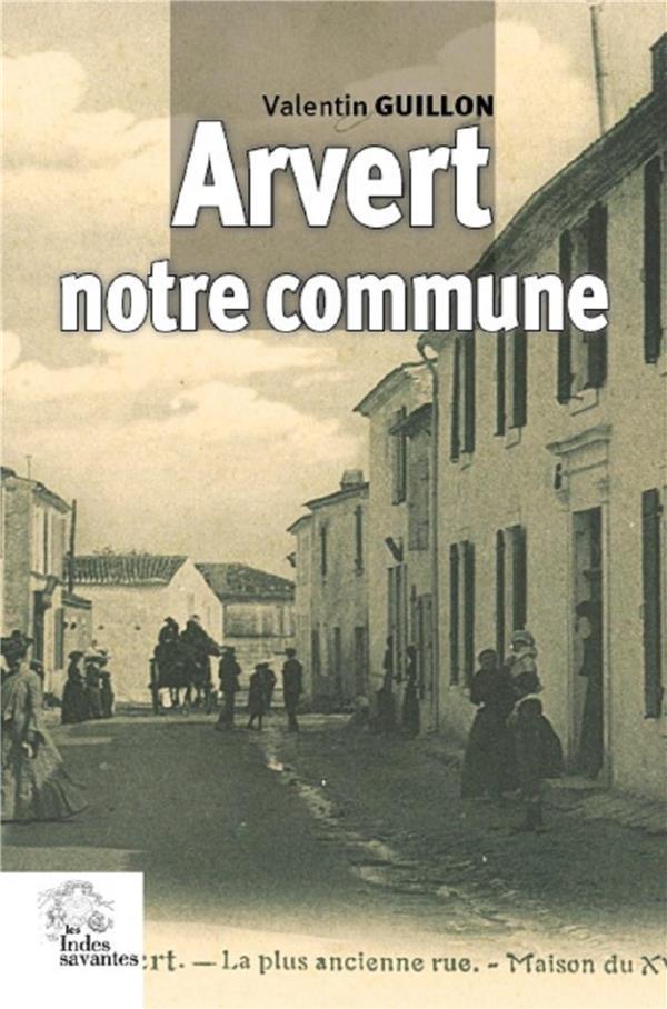 Arvert notre commune