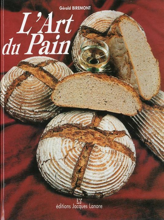 Art Du Pain (L)