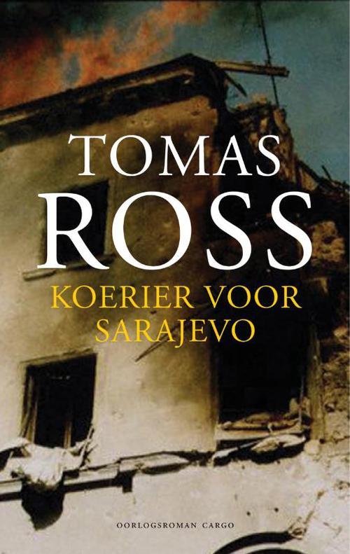 Koerier voor Sarajevo