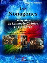 Les Nonagones - Le mystère de Rennes-le-Château en plan large - Tome 1 : Secrets du calendrier des saints