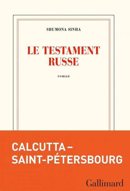 Le testament russe