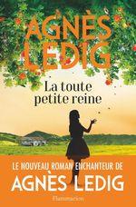 Vente Livre Numérique : La toute petite reine  - Agnès Ledig
