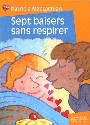 Sept baisers sans respirer - - humour garanti, junior des 7/8ans