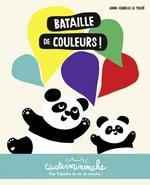 Vente Livre Numérique : Casterminouche - Bataille de couleurs  - Anne-Isabelle Le Touzé