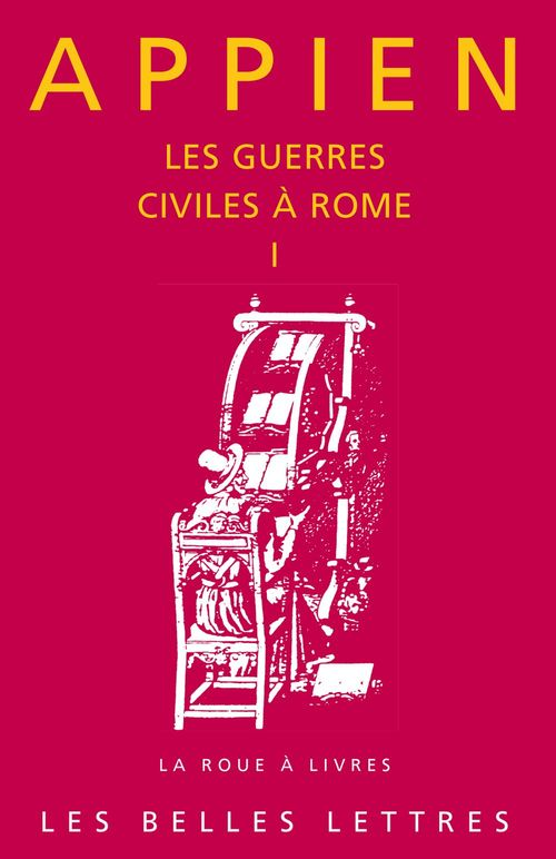 Les guerres civiles a rome - livre i