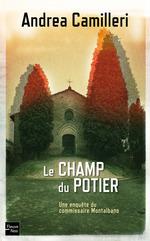 Vente Livre Numérique : Le champ du potier  - Andrea Camilleri