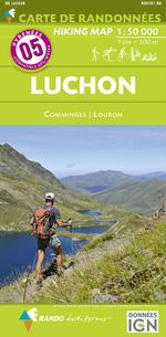 Luchon, comminges, louron