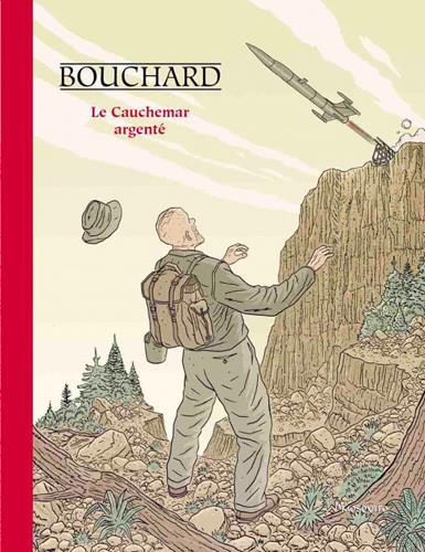 Les Aventures De Bob Leclerc T.1 ; Le Cauchemar Argente